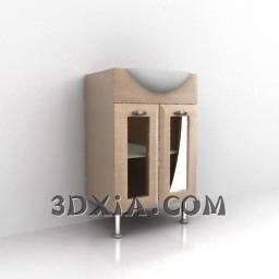 d洗手台sdown54-3DS格式