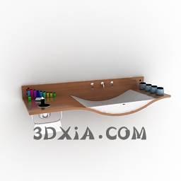 d洗手台sdown68-3DS格式
