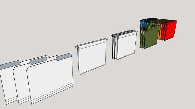 文件文件夹和挂起的文件 楼梯扶手 交通灯 衣物 室外 指示牌