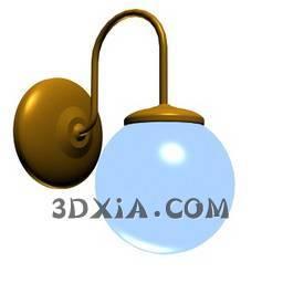 ds壁灯sdown280-3DS格式