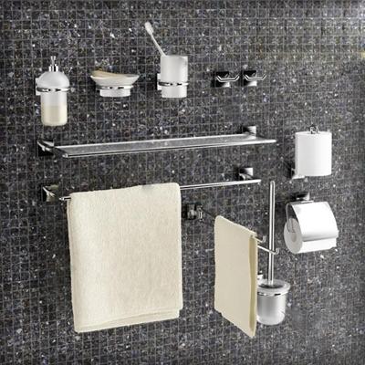 卫浴小件 3D模型