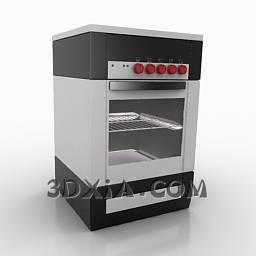 d烤炉sdown--45-3DS格式