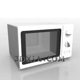 d烤炉sdown--50-3DS格式