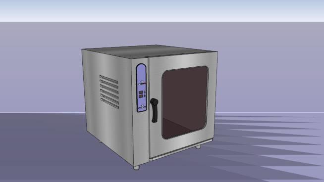 COMBI烘箱(708KB) 冰箱 垃圾箱 保险箱 烤炉 微波炉