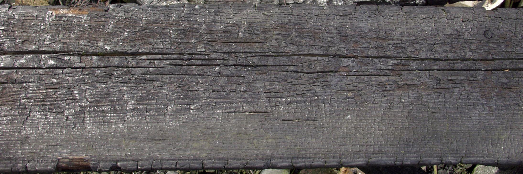 木材-燃烧过的-木梁(11)
