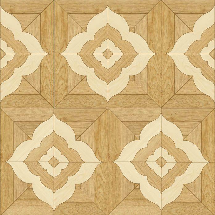 木纹木材-木质拼花 075
