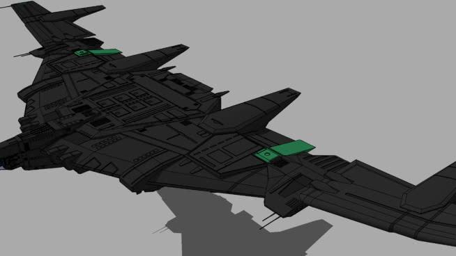 鑸┖鎴﹁墻 战机 飞机 翼 推进器 风车