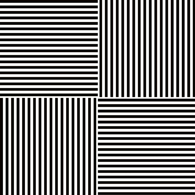 凹凸黑白-黑白凹凸 177