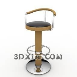吧台椅c免费down-9-3DS格式