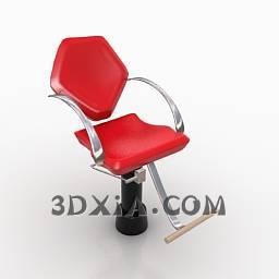d办公椅sdown-186-3DS格式