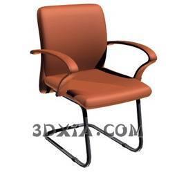d办公椅sdown-192-3DS格式