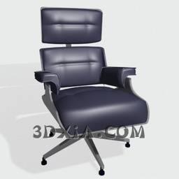 办公椅dmaxsdown-163-3DS格式
