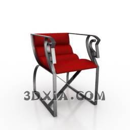 d休闲椅sdown-13-3DS格式