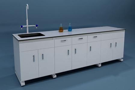 现代实验台 现代其他器材 洗手台