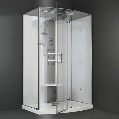 现代淋浴房3D模型