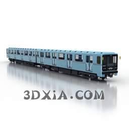 地铁c-3DS格式