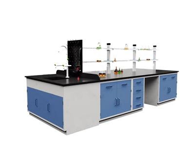 实验室中央台 其他其他器材 实验柜