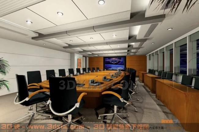 会议室GK