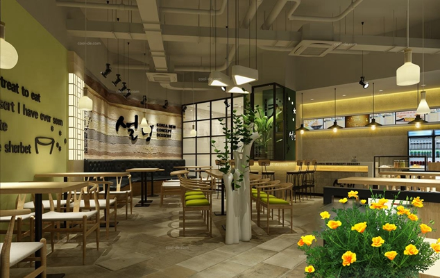 新中式中餐廳 新中式吊燈組合 新中式木藝圈椅