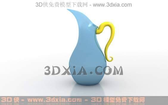 装饰品-版本3dmax8-119
