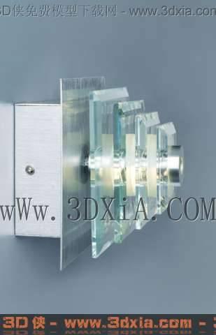 琪朗壁灯-MB60026-1A