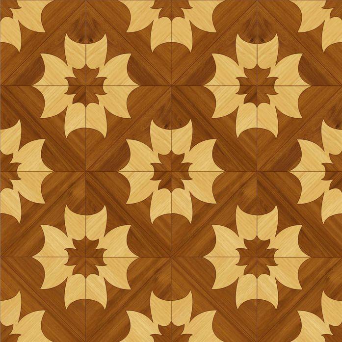 木纹木材-木质拼花 020