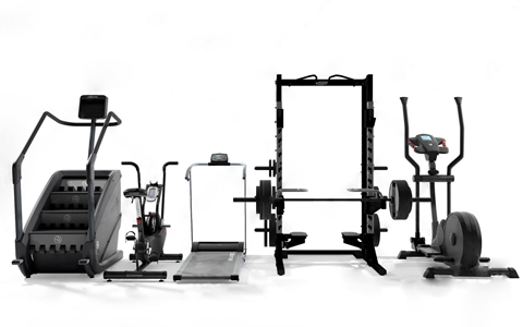 现代健身器材 现代体娱器材 健身器材 跑步机