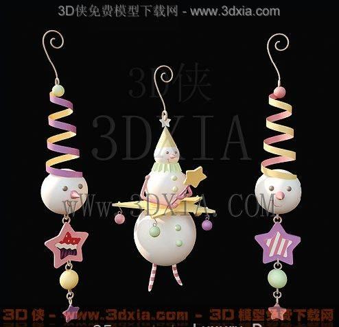 新年装饰品-版本2009-25