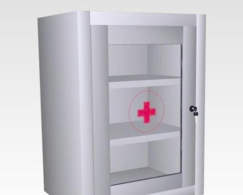 医疗器械3D模型下载-版本3D2008-039