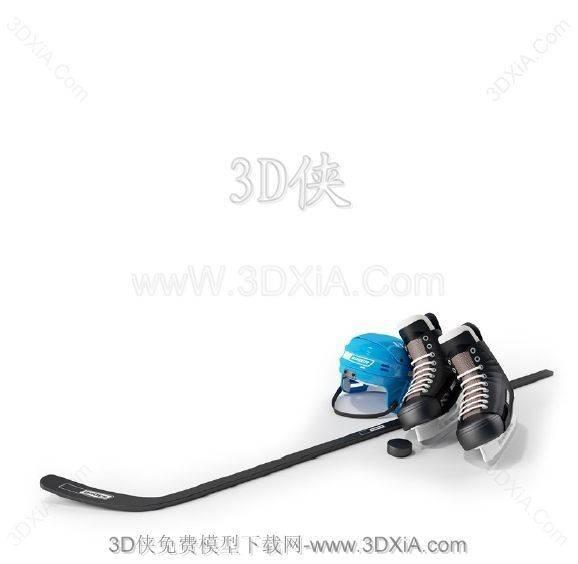 3D体育模型下载-版本3D2008-15