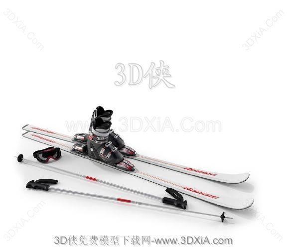 3D体育模型下载-版本3D2008-20