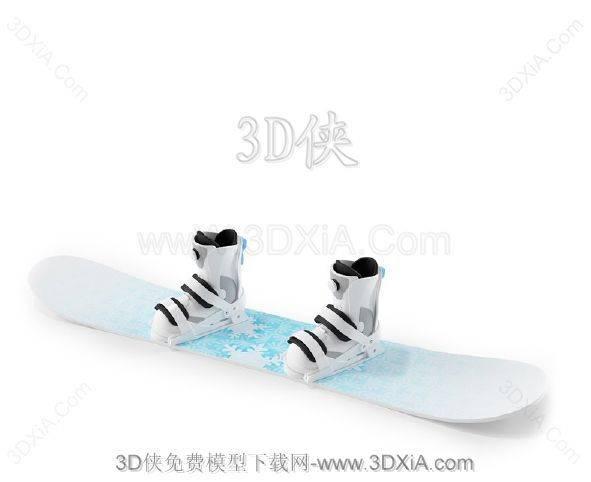 3D体育模型下载-版本3D2008-27