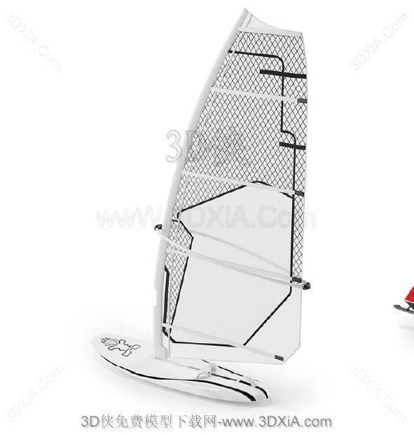 3D体育模型下载-版本3D2008-33