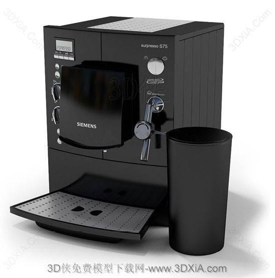 3D电器模型下载-版本3D2008-41