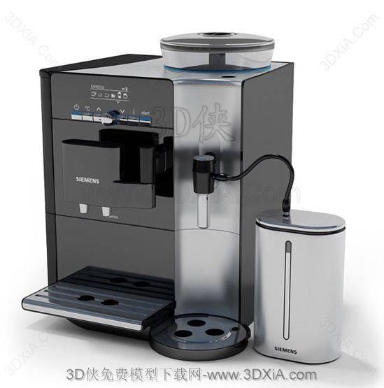 3D电器模型下载-版本3D2008-42