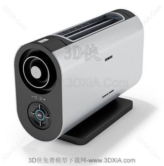 3D电器模型下载-版本3D2008-43
