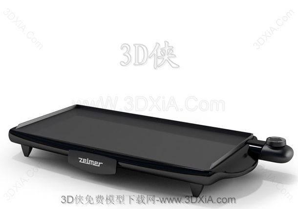 3D电器模型下载-版本3D2008-47