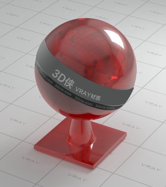 玻璃Vray材质下载