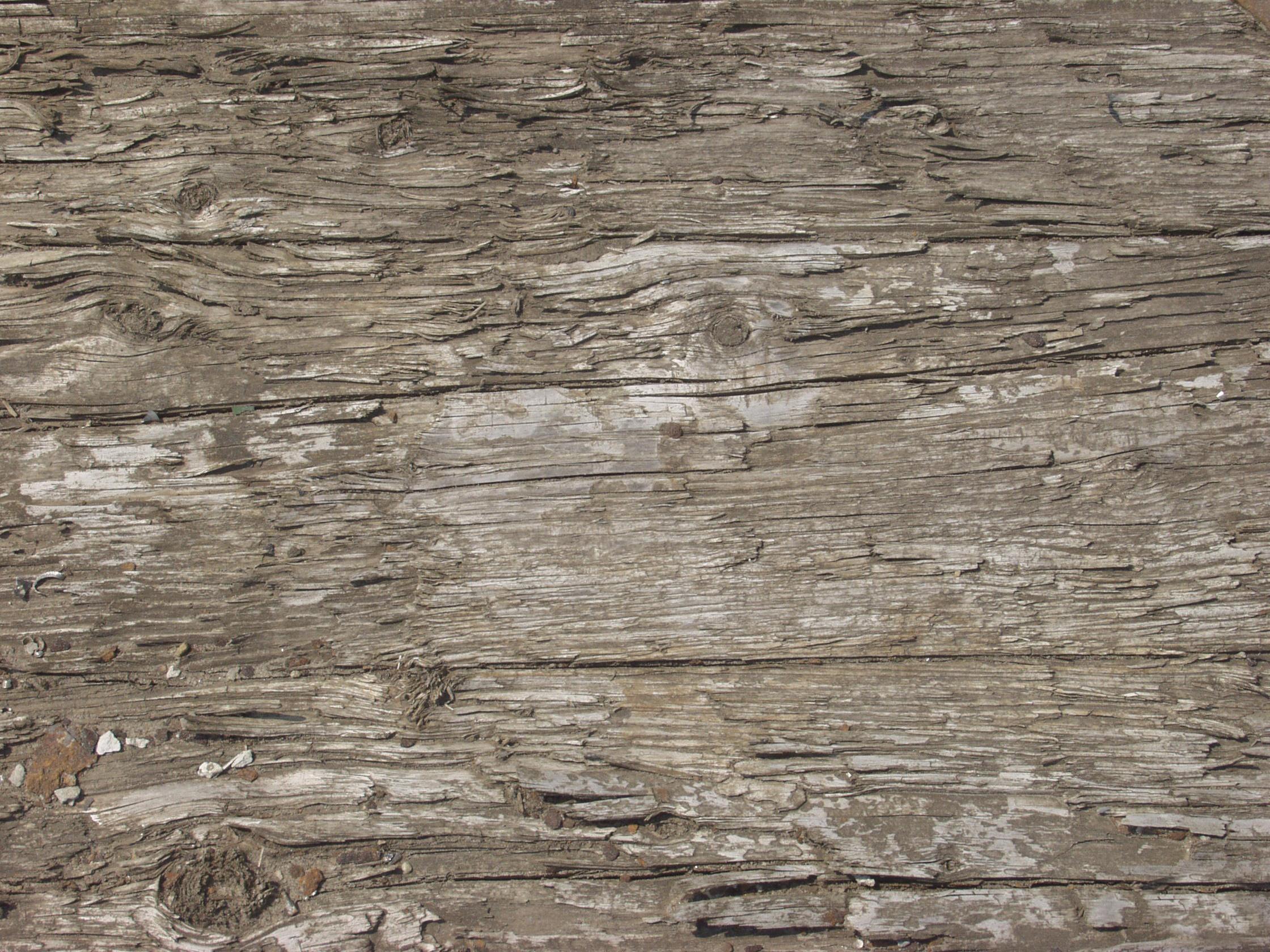 木材-残旧木(143)