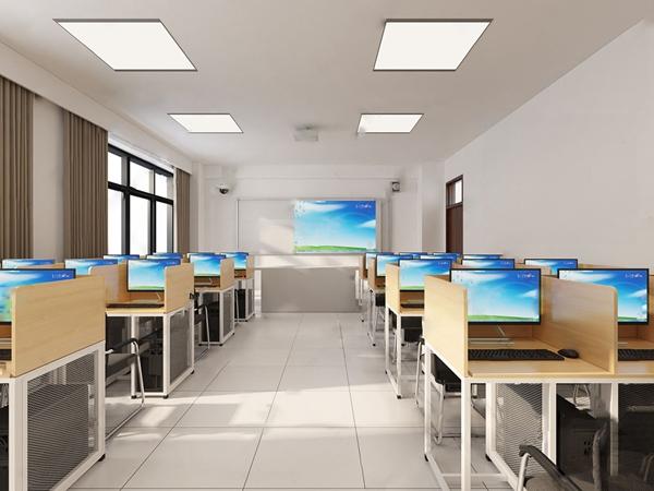 现代电脑室