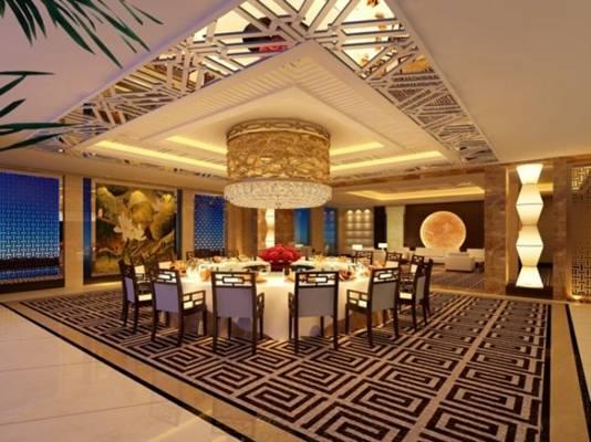 酒店宴会厅9