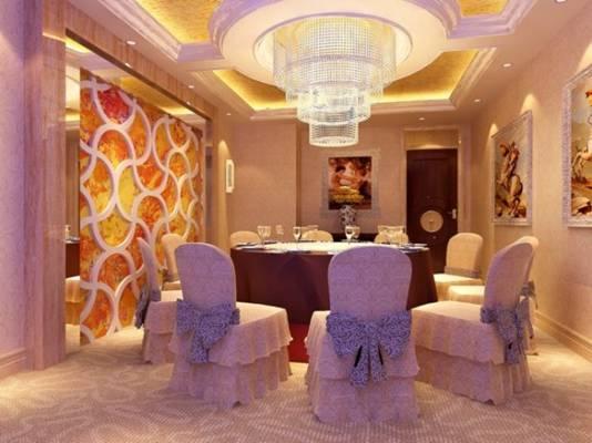酒店宴会厅16