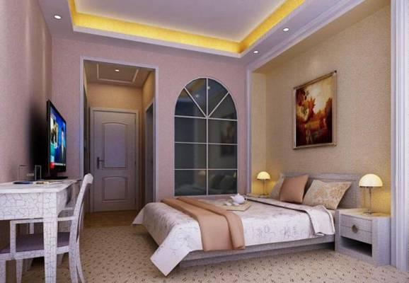 酒店客房2