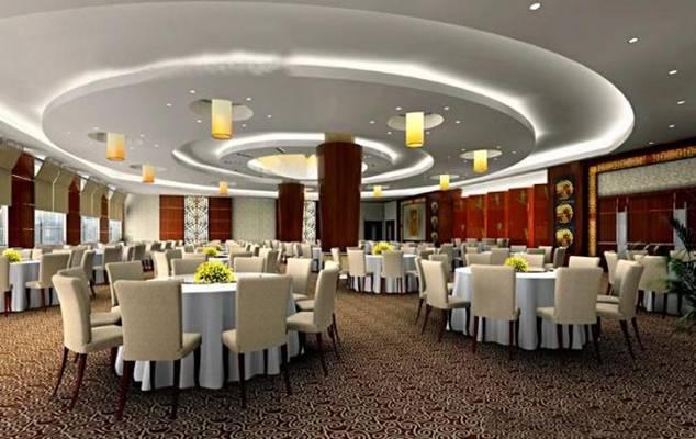 酒店宴会厅2