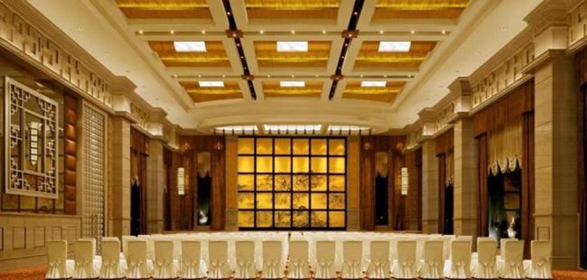 酒店宴会厅8