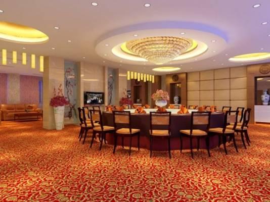 酒店宴会厅57