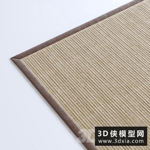 現代中式地毯