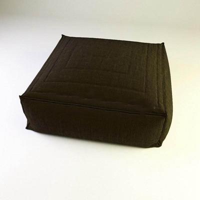 现代简约布艺沙发凳子布艺 小矮凳 皮墩 沙发墩子 小圆凳