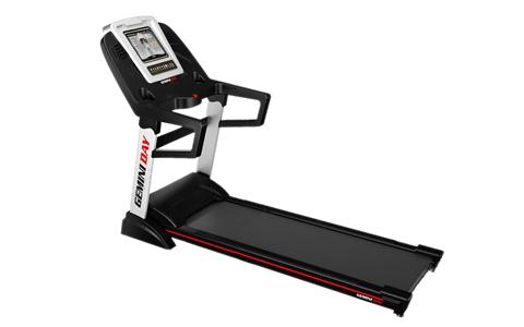 跑步机 现代体娱器材 跑步机