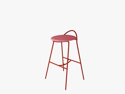 有所 北欧吧椅吧凳高脚凳 现代凳子 吧凳 高脚凳